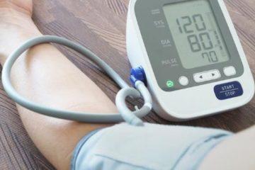 Blutdruck entspannt senken