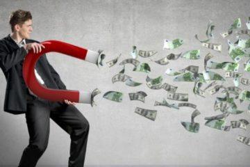 Finanzieller Reichtum