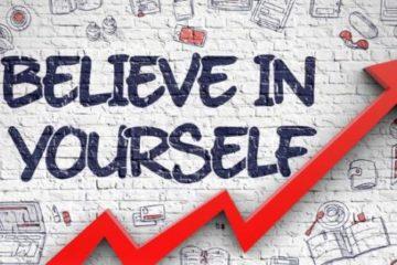 Selbstbewusstsein steigern