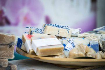 """Seife selber machen ohne Zusatzstoffe: So geht""""s!"""