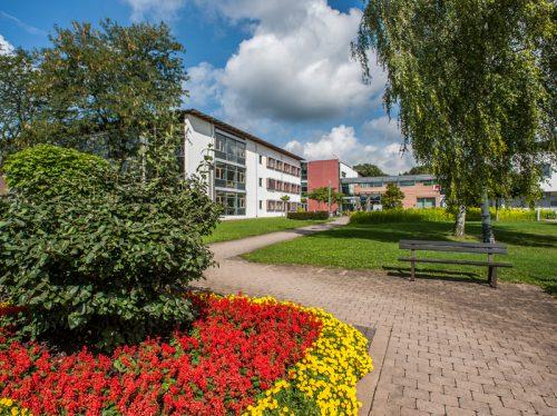 Stellenangebote Psychiatrie - Klinikum am Weissenhof